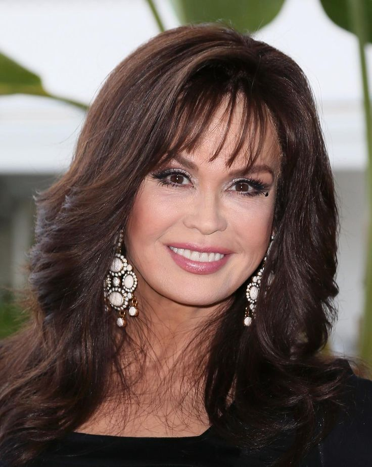 Such a beautiful woman - Marie Osmond