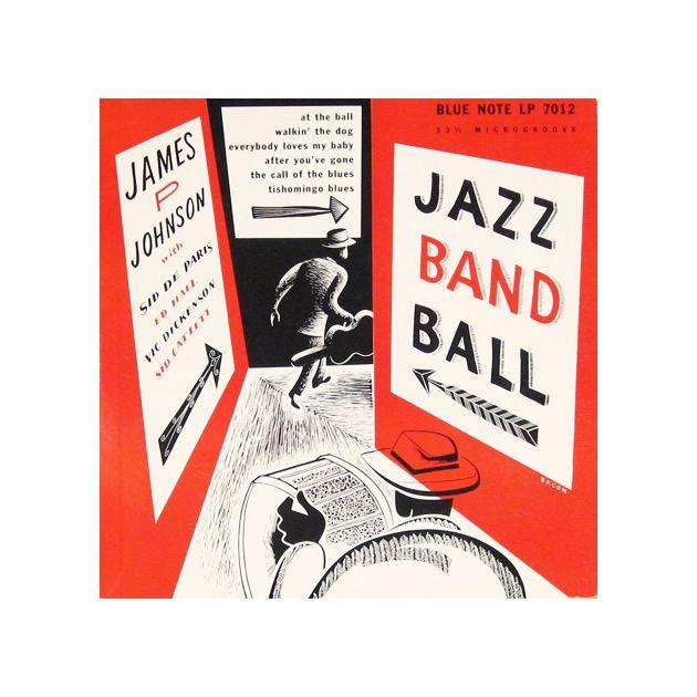 Frizzifrizzi » Tesori d'archivio: le copertine (anche molto rare) dei vecchi dischi jazz