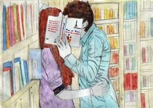If you find a girl who reads, keep her close. When you find her up at 2 AM clutching a book to her chest and weeping, make her a cup of tea and hold her. You may lose her for a couple of hours but she will always come back to you. She'll talk as if the characters in the book are real, because for a while, they always are.