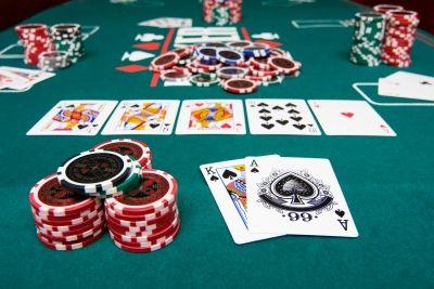 карточные игры казино бесплатно
