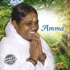 Image result for mata amritanandamayi