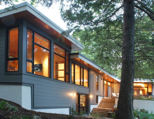 exterior photos siding design pictures remodel decor and ideas page 2 ranch remodelmodern exteriormodern home