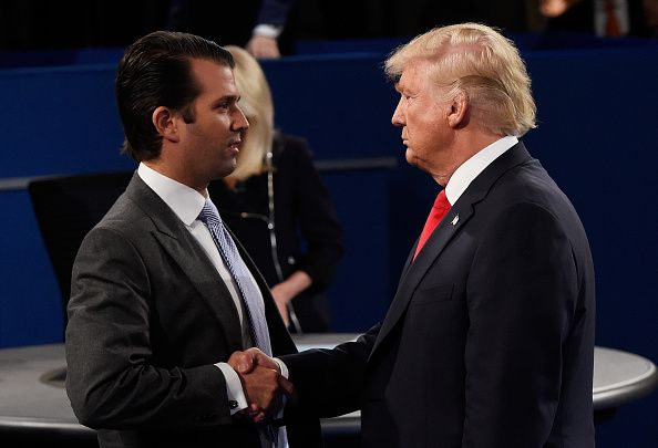 Open Door to Moscow? New Facts in the Potential Criminal Case of Trump Campaign Coordination with Russia | Just Security