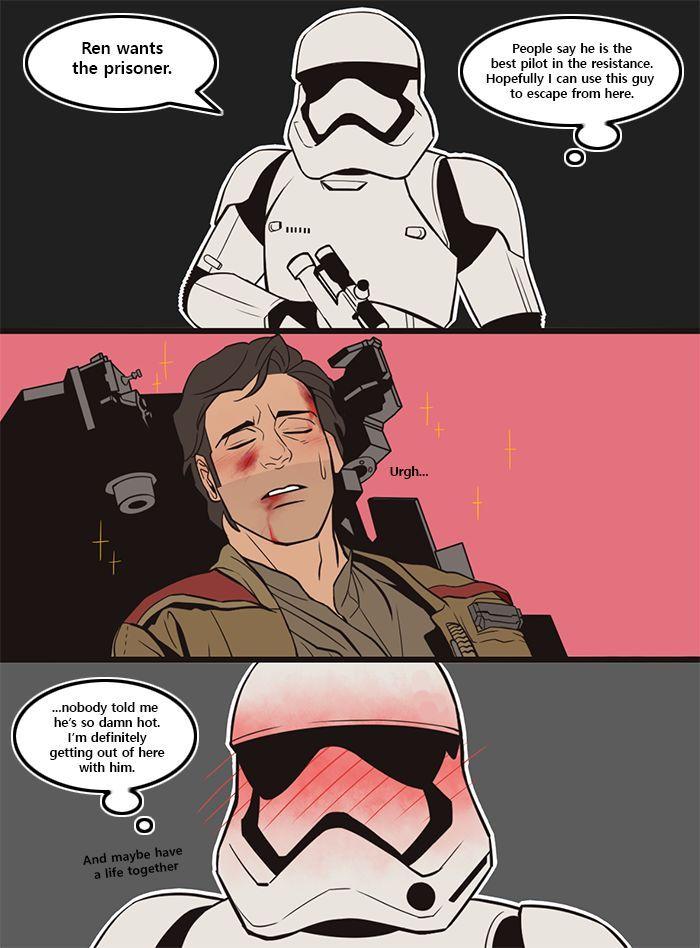 Star Wars Clone Wars komiks porno