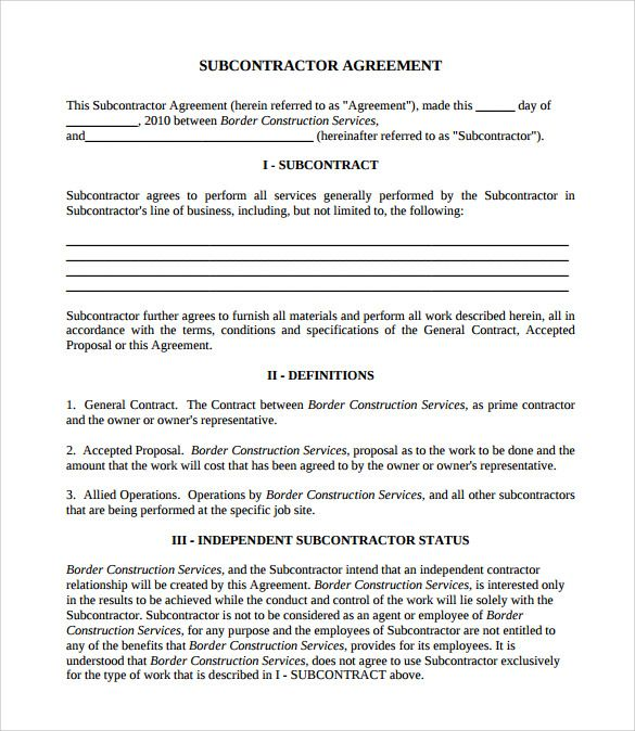 Pin By Catheryne Smallwood On Misc Business Plan Template Contract Template General Contractor Business