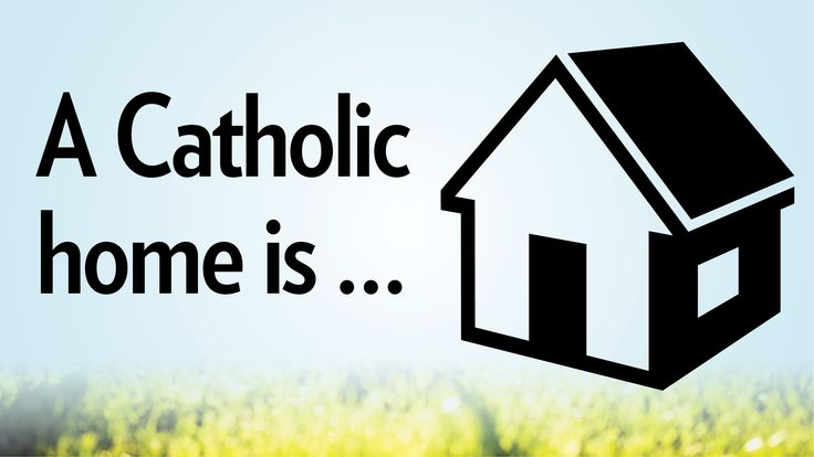 Hints, tips, suggestions & support for turning your Catholic home into a true domestic church!