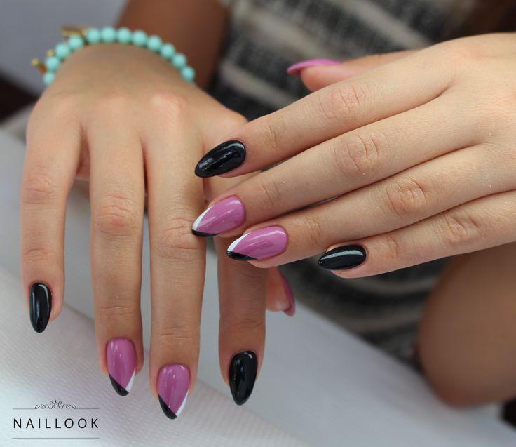 Szkolenia i stylizacja paznokci www.naillook.pl #nail #nails #salonnail #mani #paznokcie #nailart #zdobienia #autumn  #colors #glam #elegance
