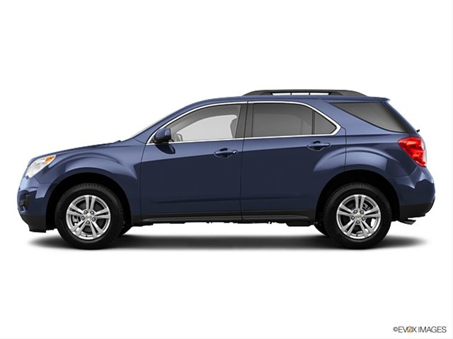 2013 Chevy Equinox. Would like to make this my future car. Work hard to earn it :)