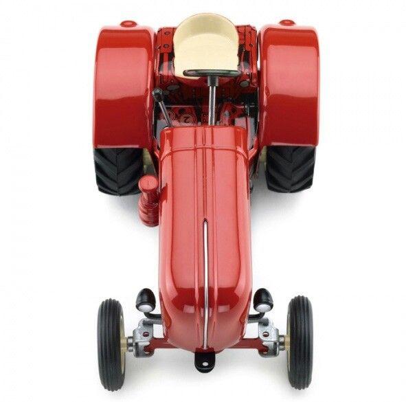 Kovap porsche master tractor tin toy