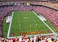 FedExField - Washington Redskins