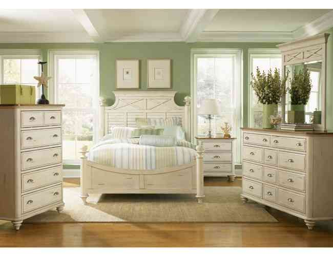 17 Best images about LIH 179 White Bedroom Set on Pinterest