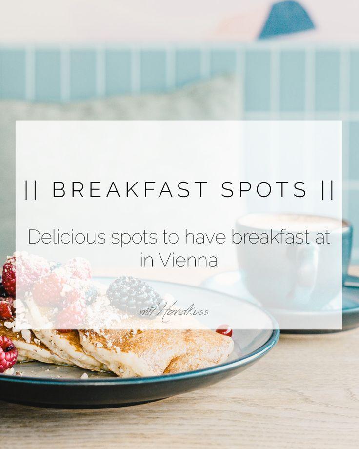 Ask The Team Best Breakfast Spots In Vienna Fall Edition Vienna Food Breakfast Spot Breakfast Restaurants