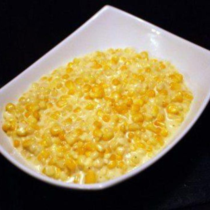 Babe's Creamed Corn Download These Apps