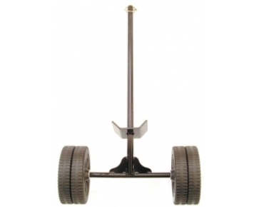 Guardian Fall Protection Ladder Dolly available at http://buymbs.com