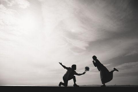 【大阪:結婚式の前撮り】エンゲージメントフォトの写真撮影☆ |ウェディングカメラマンのブログ