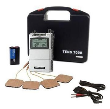 what is the best TENS unit – TENS 7000
