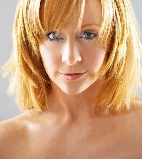 Hair Hair Cuts Medium Hair Cuts: Reba McEntire Hairstyles
