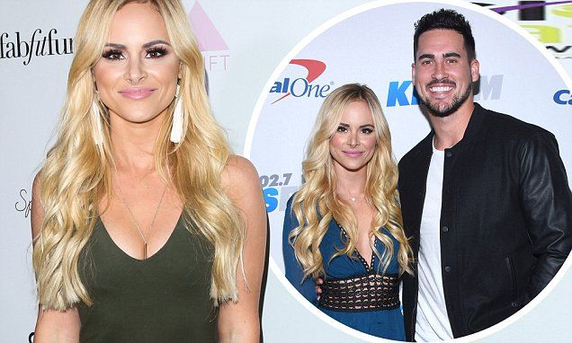 Amanda Stanton will return to Bachelor in Paradise