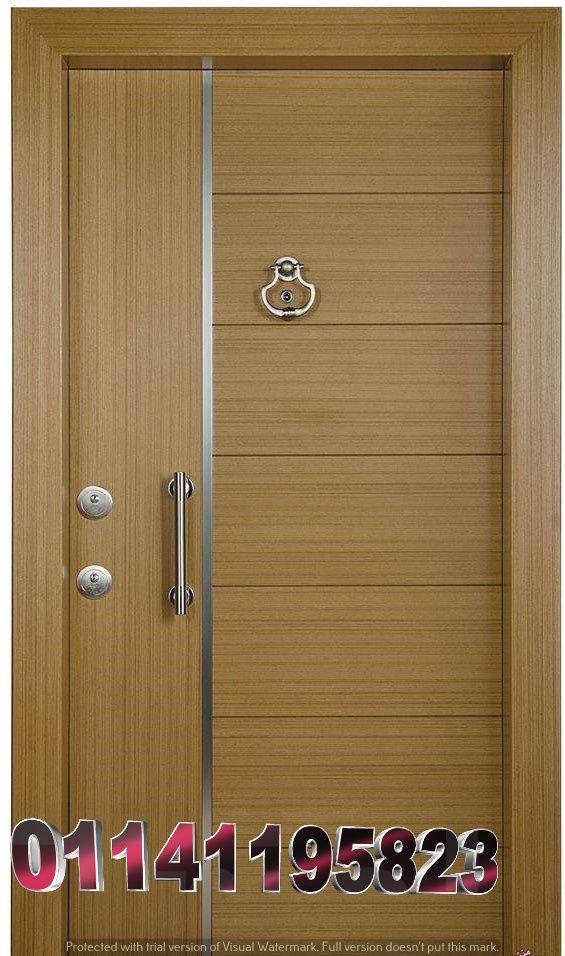 ابواب خشب Door Handles Decor Home Decor