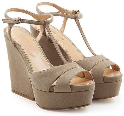 ASOS HELTER SKELTER Heeled Sandals ($62) liked on Polyvore