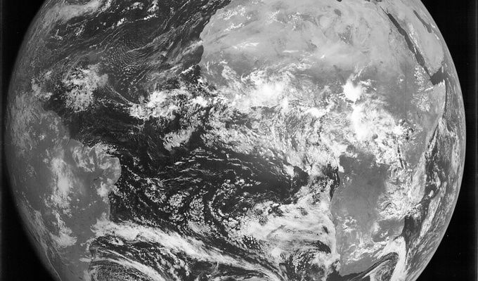 Where Do Old Satellites Go to Die?