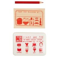 From the Kitchen Stamp Kit
