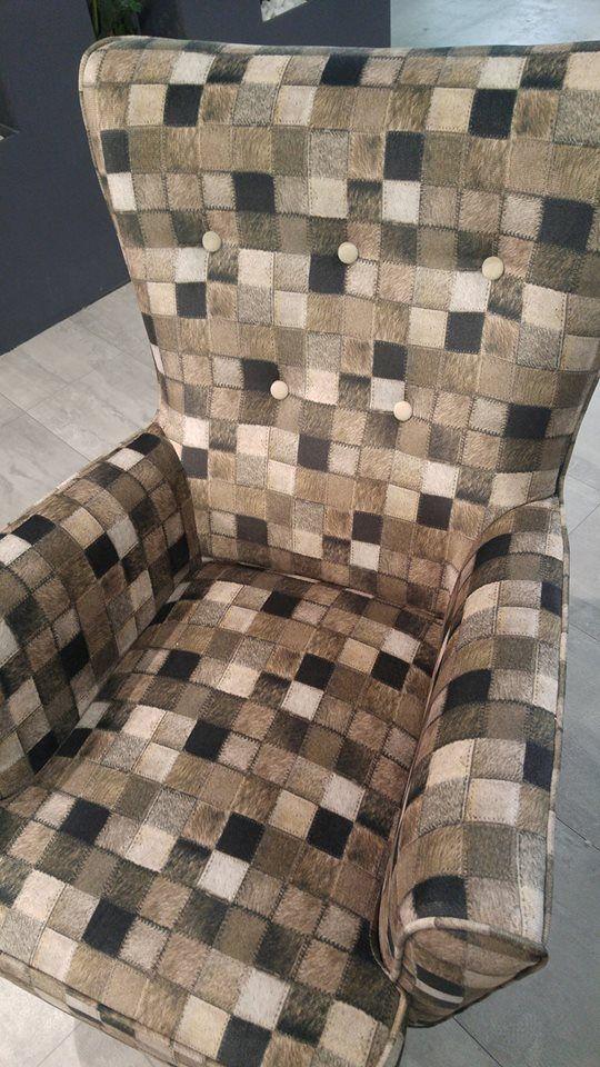 LUPUS - nowość w ofercie!  #modern_fabrics #tkanina_meblowa #meble #tkanina #nowość #fotel