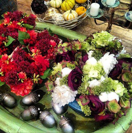 flores en dupuis