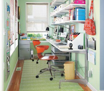A 10-step guide to cleaning your office in just a couple of hours or over a couple of days.