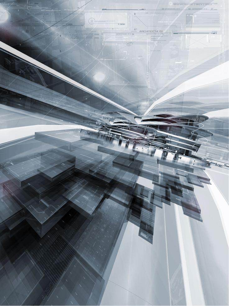 Architecta 01 by ~silvatrez on deviantART