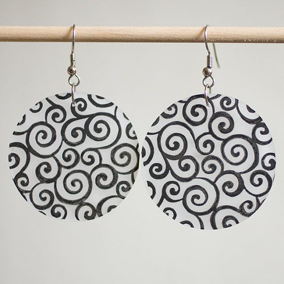 Swirlies by daisysandgood on Etsy, $8.00