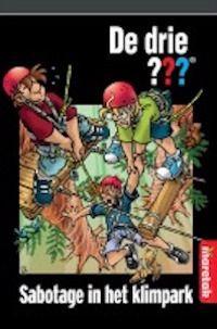 7+ Blanker / 7+ Pfeiffer De drie vraagtekens zijn spannende boeken voor jongens die van speuren houden. Lees hoe Justus, Bob en Peter (samen de drie ???) het mysterie oplossen.
