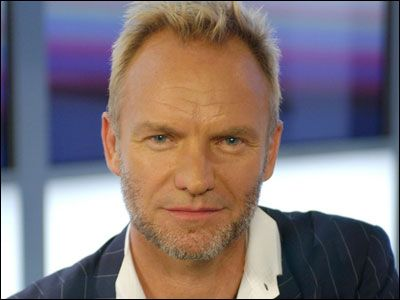 Images de Sting (56 sur 118) - Last.fm