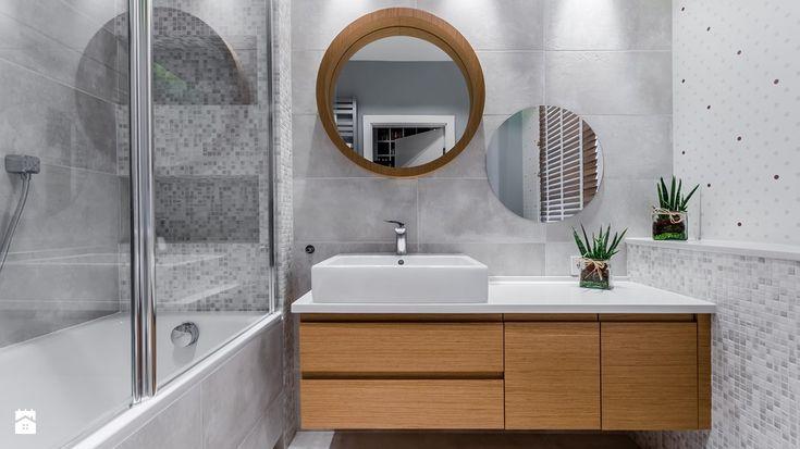 Wybieramy szafki łazienkowe pod umywalkę - Homebook.pl