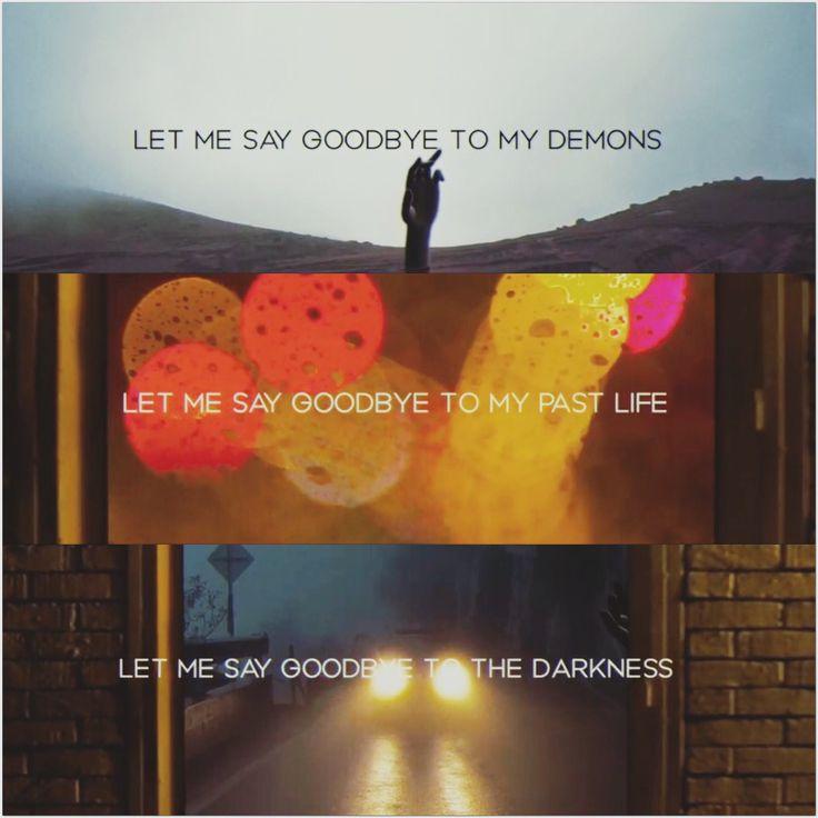 Good Goodbye Linkin Park OneMoreLight