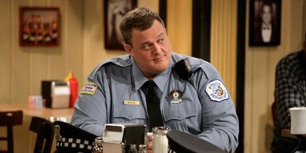 Mike And Molly's Billy Gardell Just Landed A Role On Another Network Comedy #FansnStars