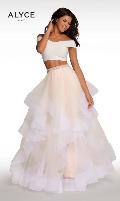 12 best Alyce Paris Dresses images on Pinterest