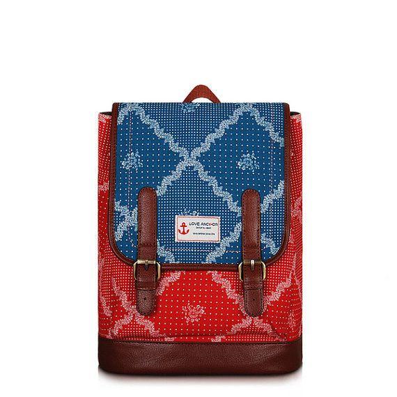 Canvas Backpack/ Laptop Backpack/School Backpack/Travel Backpack