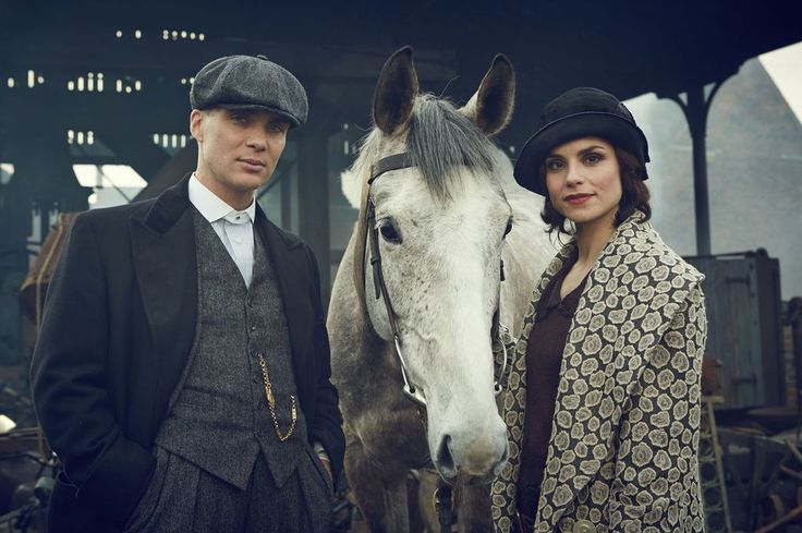 peaky blinders | Review: Peaky Blinders Episode Four - Birmingham Mail