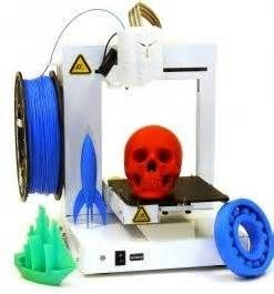 The 3D Systems group did it once more with the Cubify Cube, the most compact, easy to use and cost effective 3D printer in the market today. It is a breeze to establish and upkeep is really straightforward. Even cartridge replacement is trouble-free, makings the Cubify Cube among the most popular and best-selling 3D printer offered.  Read more: http://www.techgetsoft.com/cubify-cube-3d-printer-review-1295.html/#ixzz39rtTFHLa