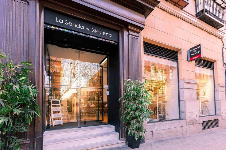 La Senda de Xiquena. Gastrobar y Restaurante en el centro de Madrid.