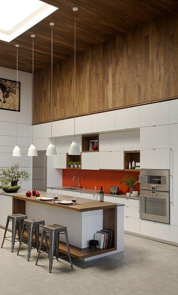 Contemporary Kitchen Design Ideas 2020