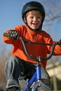 Your 7-Year-Old Child: Physical Development