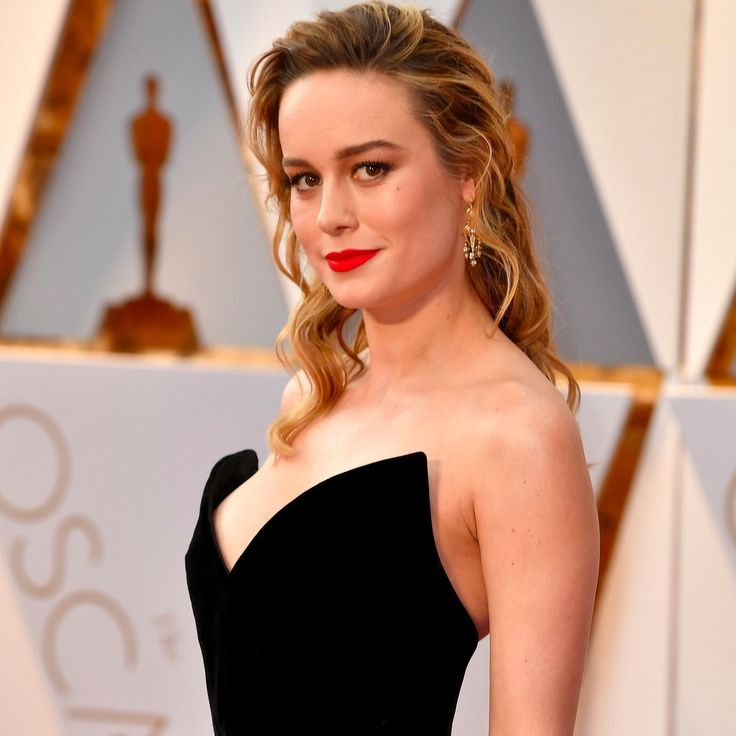 Brie Larson, American Actress, Oscars 2017 wallpaper