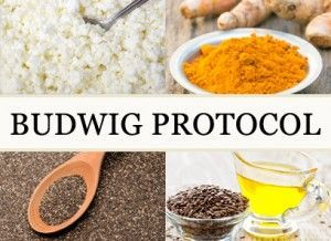 Beyond Budwig Protocol