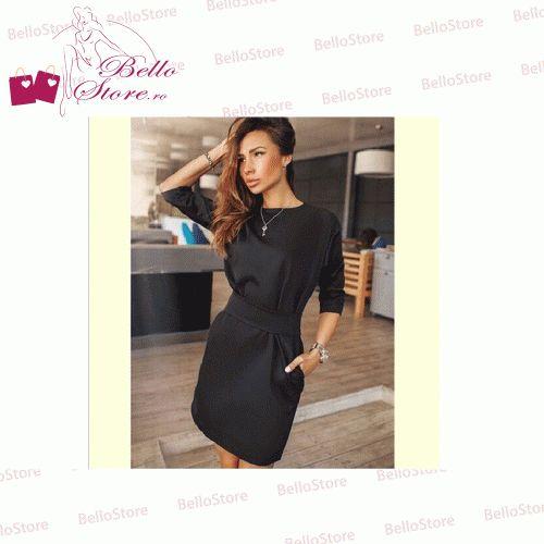 Rochie | Rochie dama | Rochie fete | Rochie sexy | Rochie eleganta | Rochie neagra