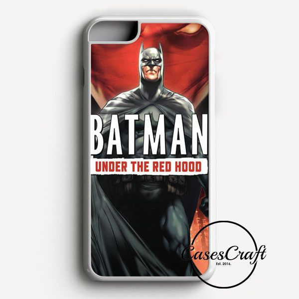 Batman Riddler iPhone 7 Plus Case | casescraft