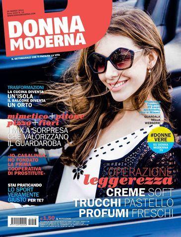 Rossetto o Lipgloss L'Erbolario omaggio con Donna Moderna - http://www.omaggiomania.com/omaggi-nelle-riviste/rossetto-lipgloss-lerbolario-omaggio-donna-moderna/
