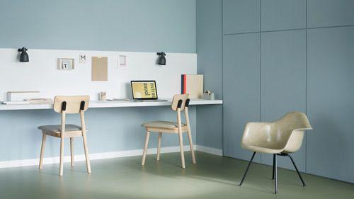 Wonenonline: Marmoleum Click maakt van iedereen ontwerper