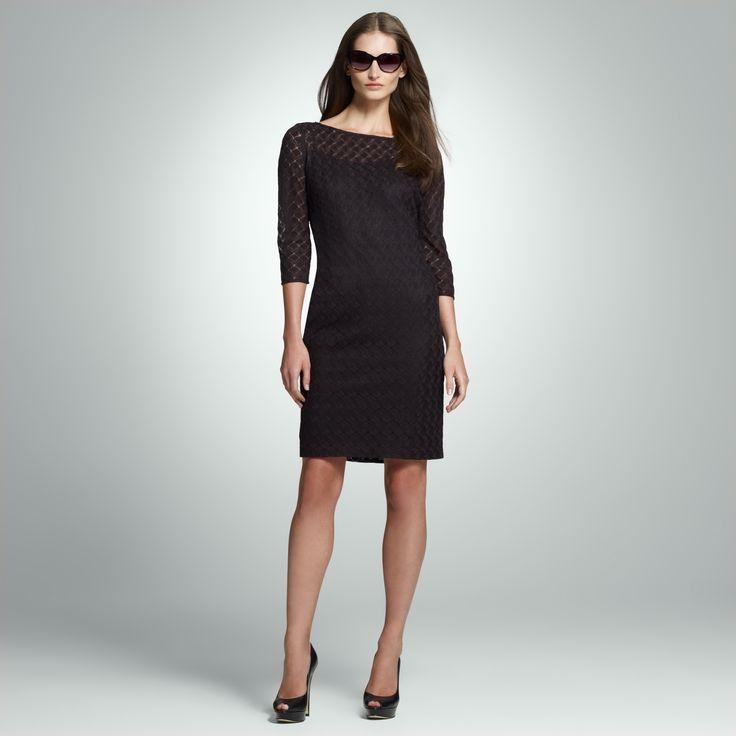 Little Black Dress For Women Over 50